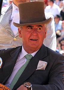 Antonio Carrillo.