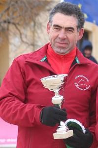 Antonio Rivas.