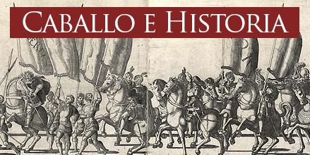 banner caballos e historia