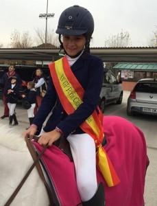 Alicia Ariza.