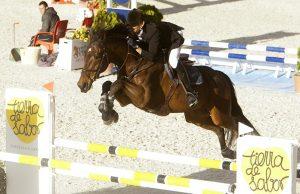 Campeonato de España de Menores de Salto